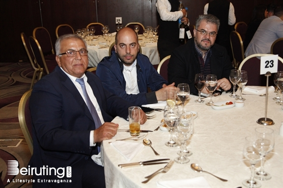 Hilton  Sin El Fil Social Event Launching of Staedtler Warriors  Lebanon