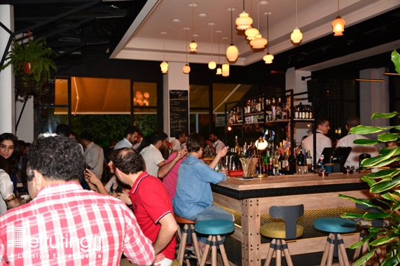 Lily's Dbayeh Nightlife Lily's on Saturday Night Lebanon