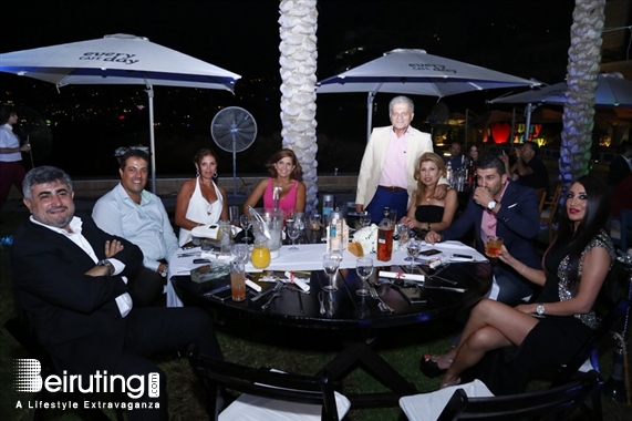 Everyday CAFE Jounieh Nightlife Miss Tourism Universe 2016 Lebanon