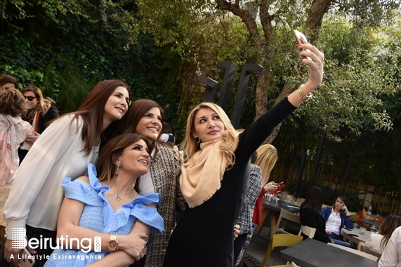 Mon Maki A Moi-Dbayeh Dbayeh Social Event Mother's Day at Mon Maki a Moi Lebanon