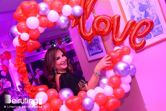 Mtayleb Country Club Dbayeh Nightlife Valentine's Dinner at Mtayleb Country Club Lebanon