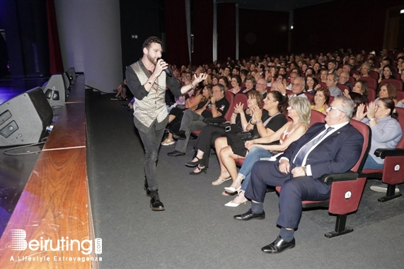 Activities Beirut Suburb Theater Music Idols Lebanon