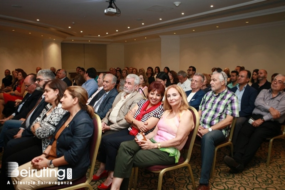 Hilton  Sin El Fil Social Event Myths And Realities Of The Lebanese Economic Situation Lebanon