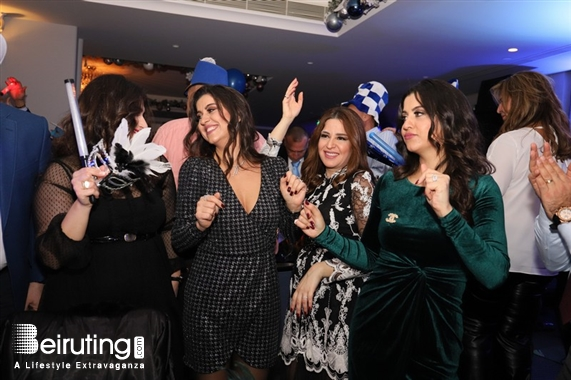 Burj on Bay Jbeil New Year NYE at Burj on Bay Lebanon
