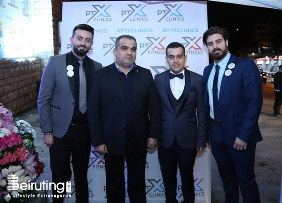 Activities Beirut Suburb Social Event Opening of PTX CLINICS Center in Qurnat Shahwan Lebanon
