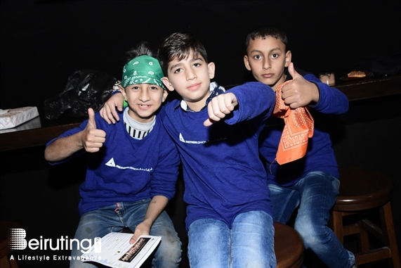 Activities Beirut Suburb Social Event 'Our songs unite us' by PartnersLebanon  Lebanon
