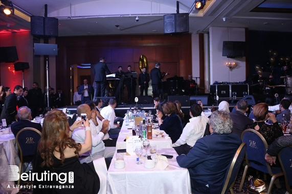 Pearl Ballroom-Le Royal Dbayeh Nightlife New Year's Eve at The Pearl  Lebanon