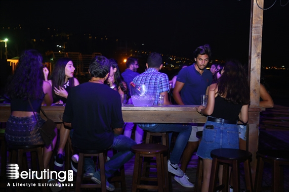 Plage Des Rois Jbeil Beach Party Frère Maristes Jbeil Beach Party Lebanon