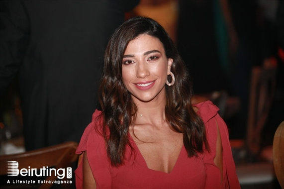 Biel Beirut-Downtown Social Event Rene Moawad Foundation Annual Fundraiser Lebanon
