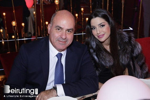 Casino du Liban Jounieh Festival 8th Social Economic Award 2018 Lebanon