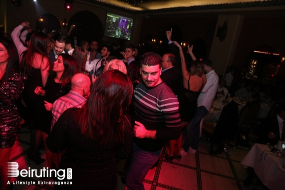 Diwan Shahrayar-Le Royal Dbayeh Nightlife New Year's Eve at Diwan Shahrayar  Lebanon