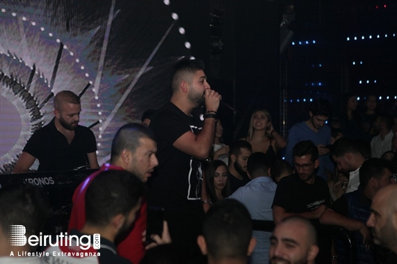 Taiga Beirut Beirut-Monot Nightlife Independence Night IV at Taiga Beirut  Lebanon
