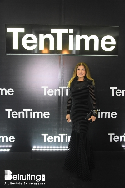 Pavillon Royal Beirut-Downtown Social Event Once Upon a TenTime Lebanon