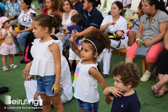 Biel Beirut-Downtown Kids The Kids Fun Festival Lebanon