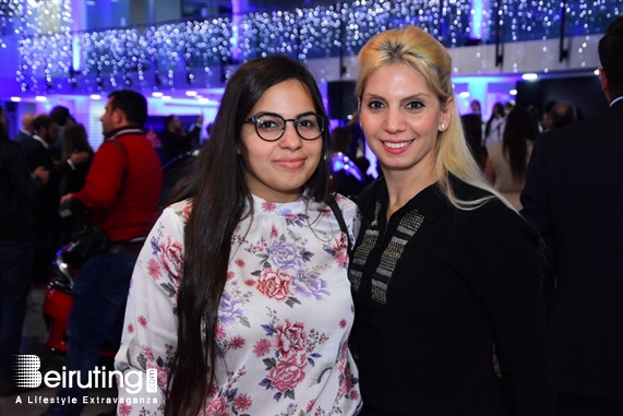 Activities Beirut Suburb Social Event The Mercedes-Benz Magical Days Lebanon