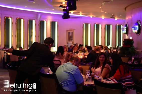 Titanic Piano Bar-Le Royal Dbayeh Nightlife Titanic Piano Bar on Saturday Night Lebanon
