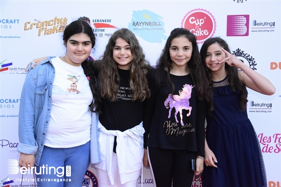 Activities Beirut Suburb University Event Verdun A Du Talent Lebanon