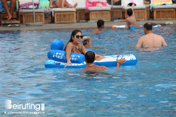 Whitelace Jbeil Beach Party Sunday at Whitelace Lebanon
