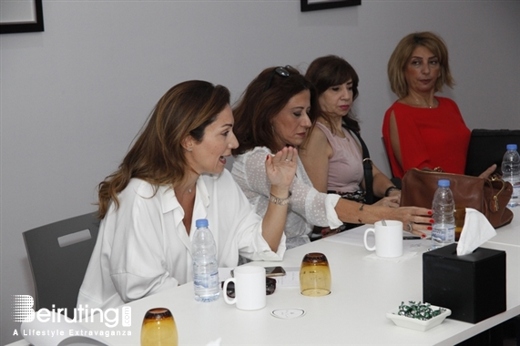 Royal Tulip Beirut-Ashrafieh Social Event Boehringer Ingelheim marks World Heart Day in Lebanon Lebanon