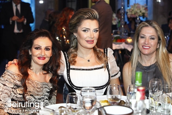 Phoenicia Hotel Beirut Beirut-Downtown Social Event Miss Europe World 2015 Lebanon