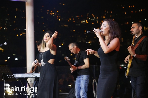 Casino du Liban Jounieh Nightlife Lolita's Saturdays at La Martingale Lebanon