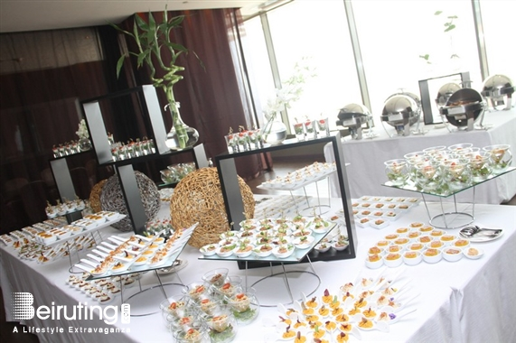 Eau De Vie-Phoenicia Beirut-Downtown Social Event The Academy Signature at Eau De Vie Lebanon