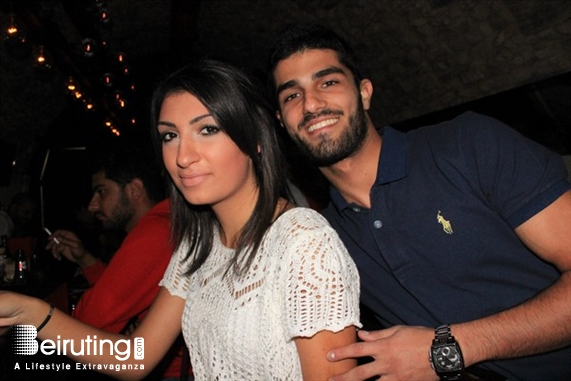 A GOGO Kaslik Nightlife 2nd Year Anniversary of A Gogo Lebanon