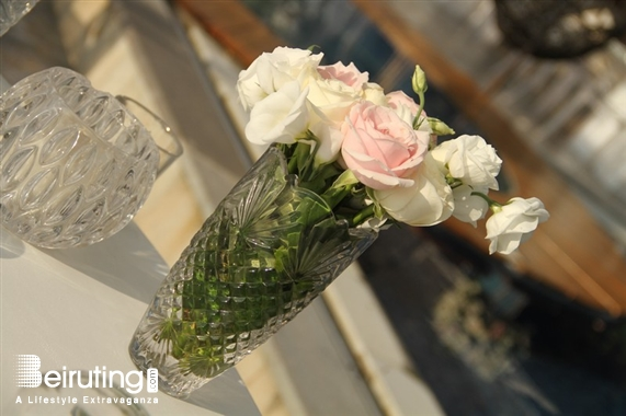 Bay Lodge Jounieh Wedding Wedding at The Terrace Restaurant & Bar Lounge Lebanon