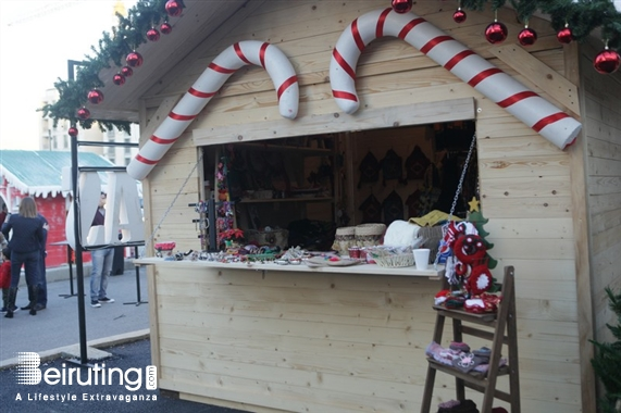 Activities Beirut Suburb Outdoor Ongoing Christmas Activities at Beirut Christmas Village by BEASTS  Lebanon