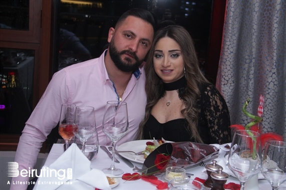 Burj on Bay Jbeil Nightlife Valentine's Night at Burj on Bay  Lebanon