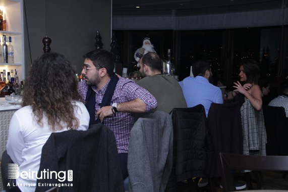 Burj on Bay Jbeil Nightlife Iyam El Lira at Signatures - Burj On Bay Lebanon