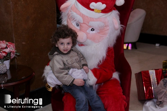 Burj on Bay Jbeil Social Event Jingle Bay at Burj on Bay  Lebanon