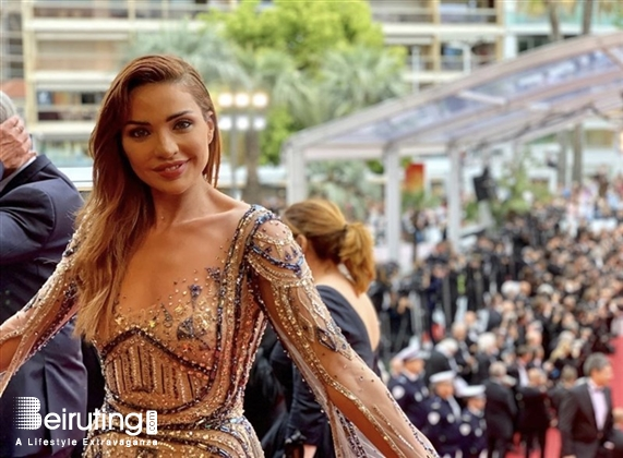 Around the World Social Event Cannes Film Festival 2019 Lebanon