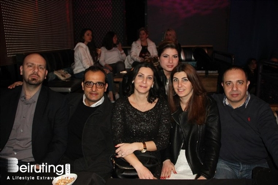 PlayRoom Jal el dib Nightlife Comedy Night 300 at Playroom Lebanon