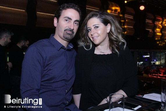 Copper Level4 Dbayeh Nightlife Copper Level4 opening Lebanon