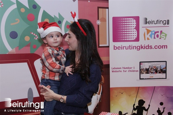 Activities Beirut Suburb Social Event Jounieh Christmas Wonders 2018 Sunday Lebanon