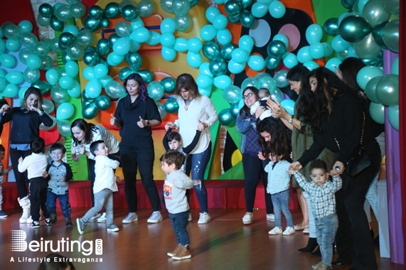 Activities Beirut Suburb Kids Je t'aime tant MA MAMAN Lebanon