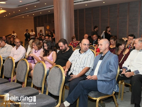 Le Royal Dbayeh Social Event Mozart Chahine Launching of Yamaha Piano Lebanon