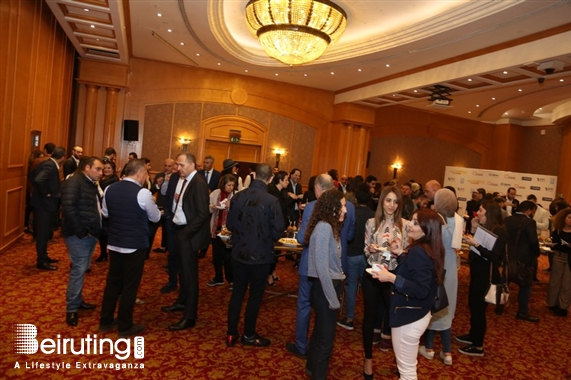 Hilton  Sin El Fil Social Event Lebanese Youth a Key Driver for Rural Tourism Lebanon