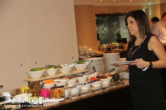 Radisson Blu Martinez Beirut-Downtown Social Event Mothers Day at Radisson Blu Martinez  Lebanon