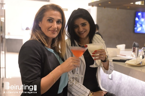 Oaks Beirut-Ashrafieh Social Event Opening of Hydan Bar Lounge at Oaks Beirut Lebanon