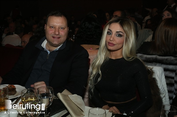 Casino du Liban Jounieh Concert Raul Di Blasio at Casino Du Liban on Saturday Lebanon