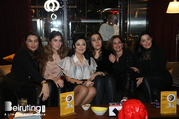 The Smallville Hotel Badaro Social Event HeartBeats of the Mind at SmallVille hotel Lebanon