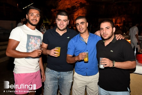 C Flow Jbeil Nightlife NDU Summerscape at C Flow Lebanon