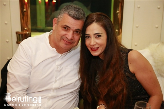 Titanic Restaurant Bar-Le Royal Dbayeh Social Event Friday night at the Titanic Piano Bar Lebanon