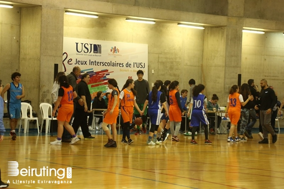 Activities Beirut Suburb University Event USJ Sports event Lebanon