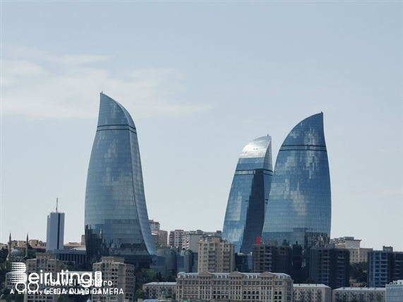 Around the World Travel Tourism Amazing pictures from our Trip to Baku Azerbaijan-Land of Fire Lebanon