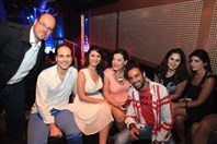 PlayRoom Jal el dib Nightlife Burlesque at Playroom Lebanon