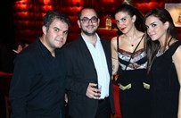 Music Hall Beirut-Downtown Nightlife Time Out Beirut Nightlife Awards 2012 Lebanon