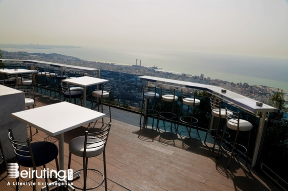 Beiruting life style blog six sea view restaurants in for Terrace beirut